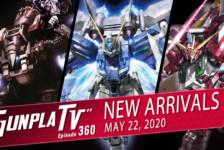 Gunpla TV 360