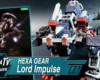 1/24 HEXA GEAR Lord Impulse (Reissue)