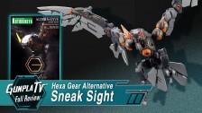 Hexa Gear Alternative Sneak Sight