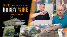 Hobby Wire 3