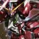 1/144 HGCE Infinite Justice Gundam