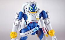 Robot Damashii Overman King Gainer & Gachico Review