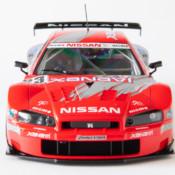 1/24 Tamiya Xanavi NISMO GT-R