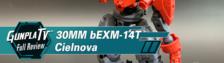 30MM bEXM-14T Cielnova