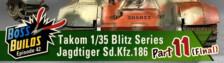 Boss Builds 42