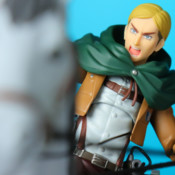 figma Erwin Smith & HORSE Review
