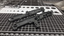 How to Prepare Gunpla for Disassembly