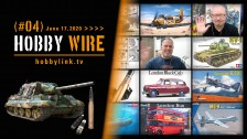 Hobby Wire 4