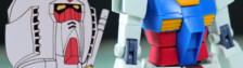 Robot Damashii (Side MS) PF-78-1 Perfect Gundam Ver. A.N.I.M.E. Review