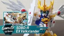 SDBD:R EX Valkylander