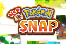 Pokemon Snap'in to the Switch!