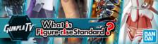 Figure-rise Standard