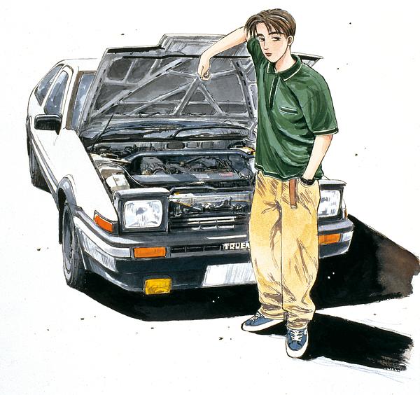 Takumi 86