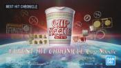 Best Hit Chronicle Cup Noodle