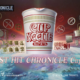 Best Hit Chronicle Cup Noodle
