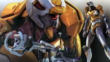 RG All-Purpose Humanoid Decisive Battle Weapon Artificial Human Evangelion ProtoType Unit-00 DX Positron Sniper Rifle Set