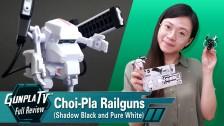 Choi-Pla Railguns