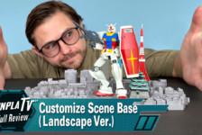 Landscape Customize Scene Base