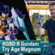 1/144 HGBD:R Gundam Try Age Magnum
