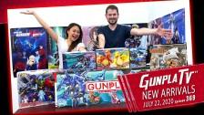 Gunpla TV 369