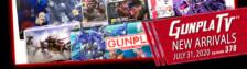 Gunpla TV 370