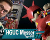 Gunpla TV – HGUC Messer F01