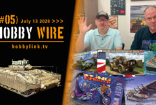 Hobby Wire 5