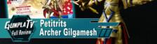 Petitrits Archer Gilgamesh