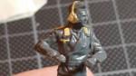 1/48 Pz Kpfw 38(t) Mini Diorama – Part 3 – Upgrading the Figure