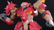 A Mobile Suit To Make Char Jealous!