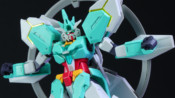 Stargazer Core Gundam?! No, The Nepteight!