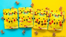 Pikachu Is Back With A New Flavor