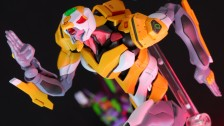 Surviving the Second Impact for a Model Kit