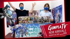 Gunpla TV 373