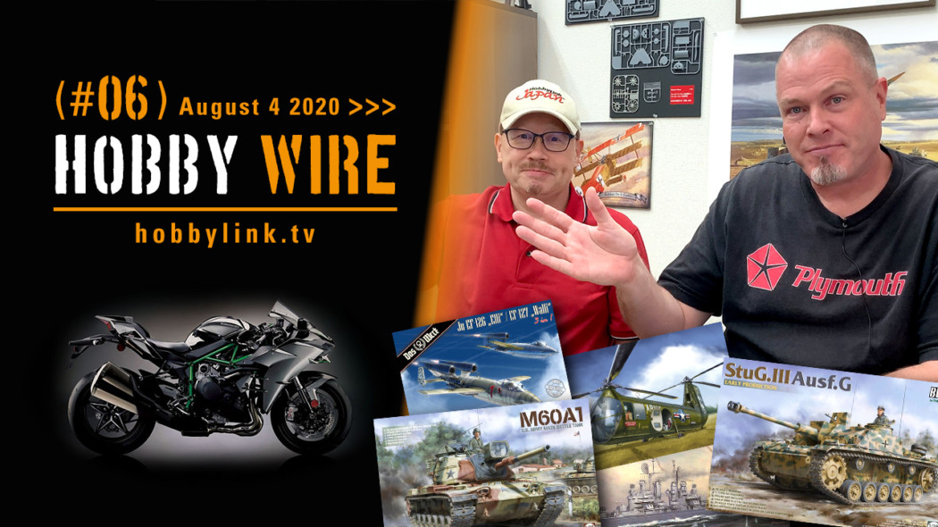 Hobby Wire 6
