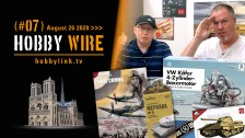 Hobby Wire 7