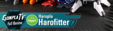 Gunpla TV – Haropla Harofitter