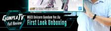 1/100 MGEX Unicorn Gundam Ver. Ka