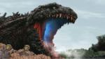Life-Size Gundam Meets Its Next Challenger (It's Godzilla)