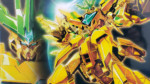 1/144 HGBD:R Re:Rising Gundam