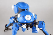 Robot Damashii Tachikoma Ghost in the Shell: SAC 2045 Review