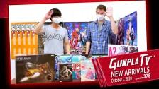 Gunpla TV 378