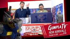 Gunpla TV 379