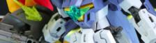 HGBD:R Gundam Aegis Knight Review