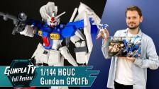 1/144 HGUC Gundam GP01Fb