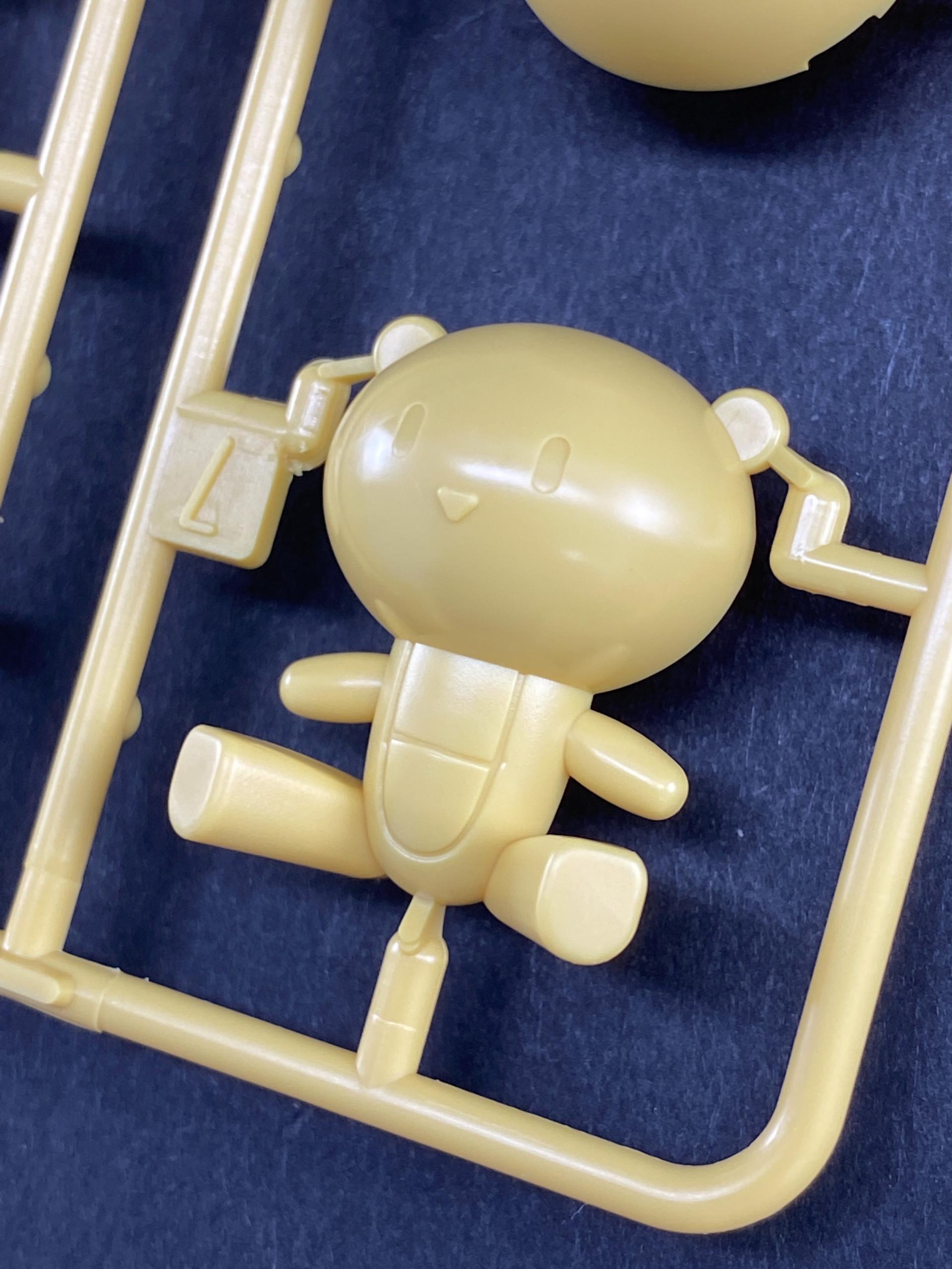 Figure-rise Standard Build Fighters Try Fumina Hoshino