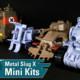 Metal Slug X Mini Kits