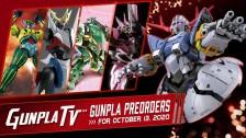 Gunpla Preorders: Oct 13, 2020