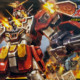 HGAC Gundam Heavyarms