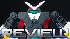 Seraphim Gundam's Cheaper Alternative!